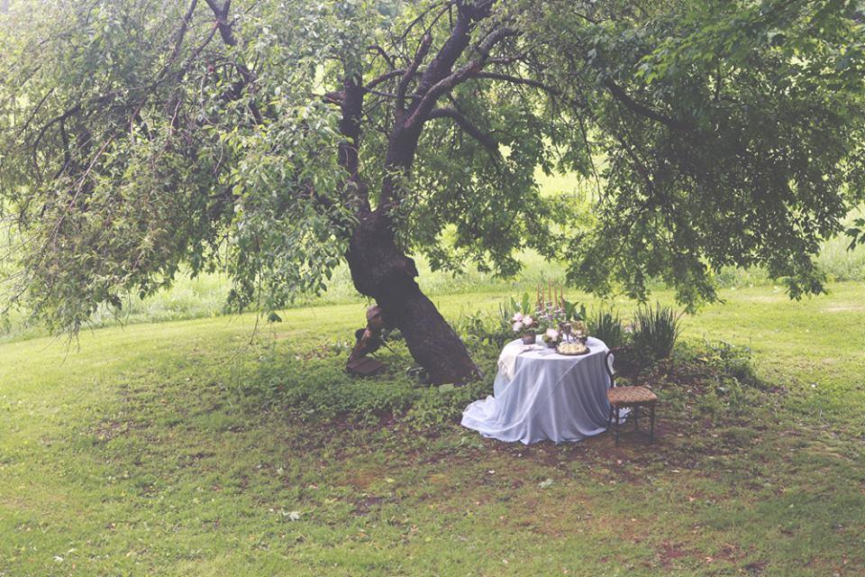 Bohemian, Medieval Wedding Inspiration | Vermont Bridal Jewelry Designer