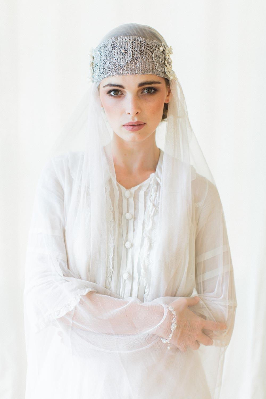 HA16CAM Camille Bandeau Headband