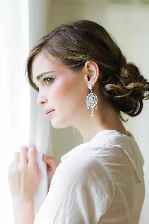 Lilliane Earrings