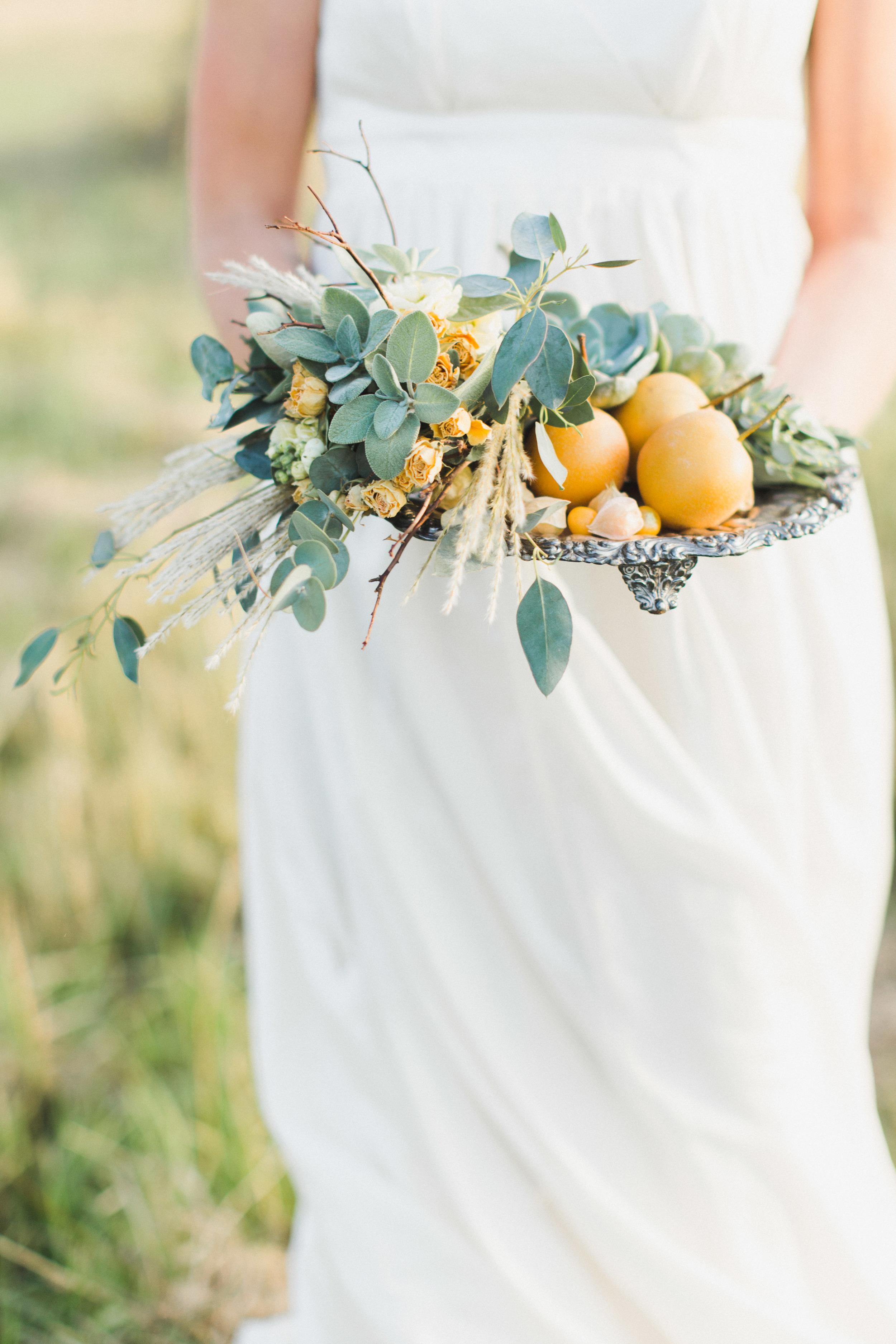 rustic vermont fall harvest wedding ideas