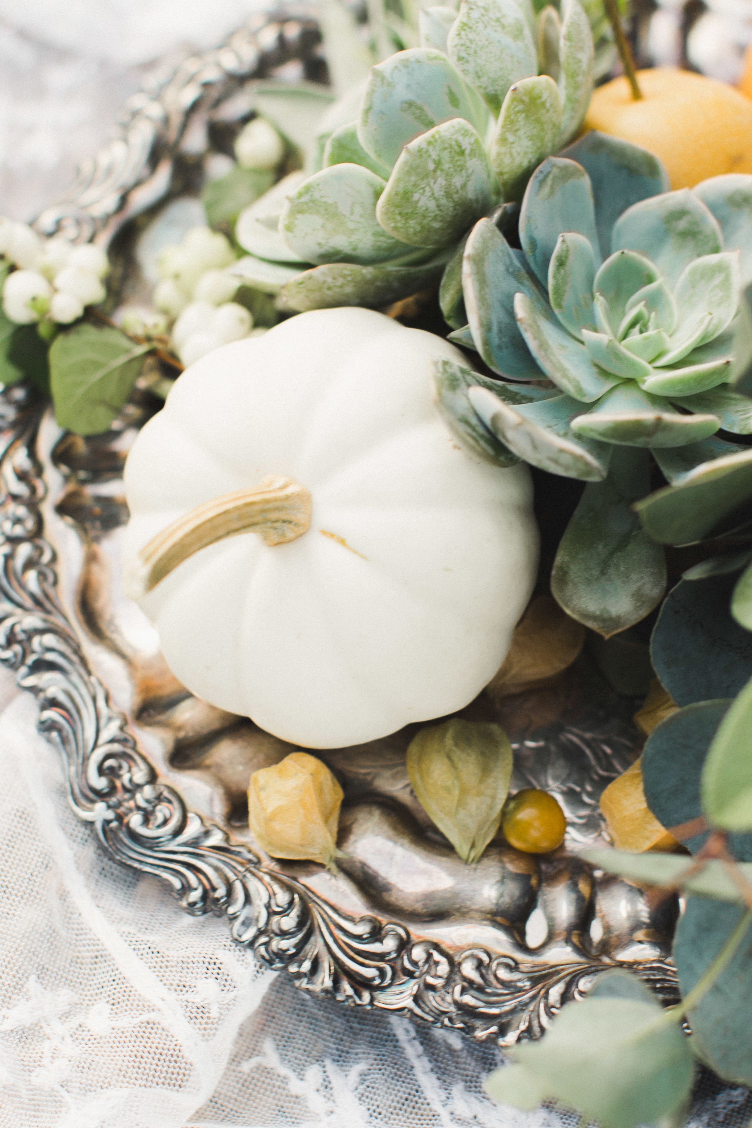 rustic fall harvest new england wedding inspiration
