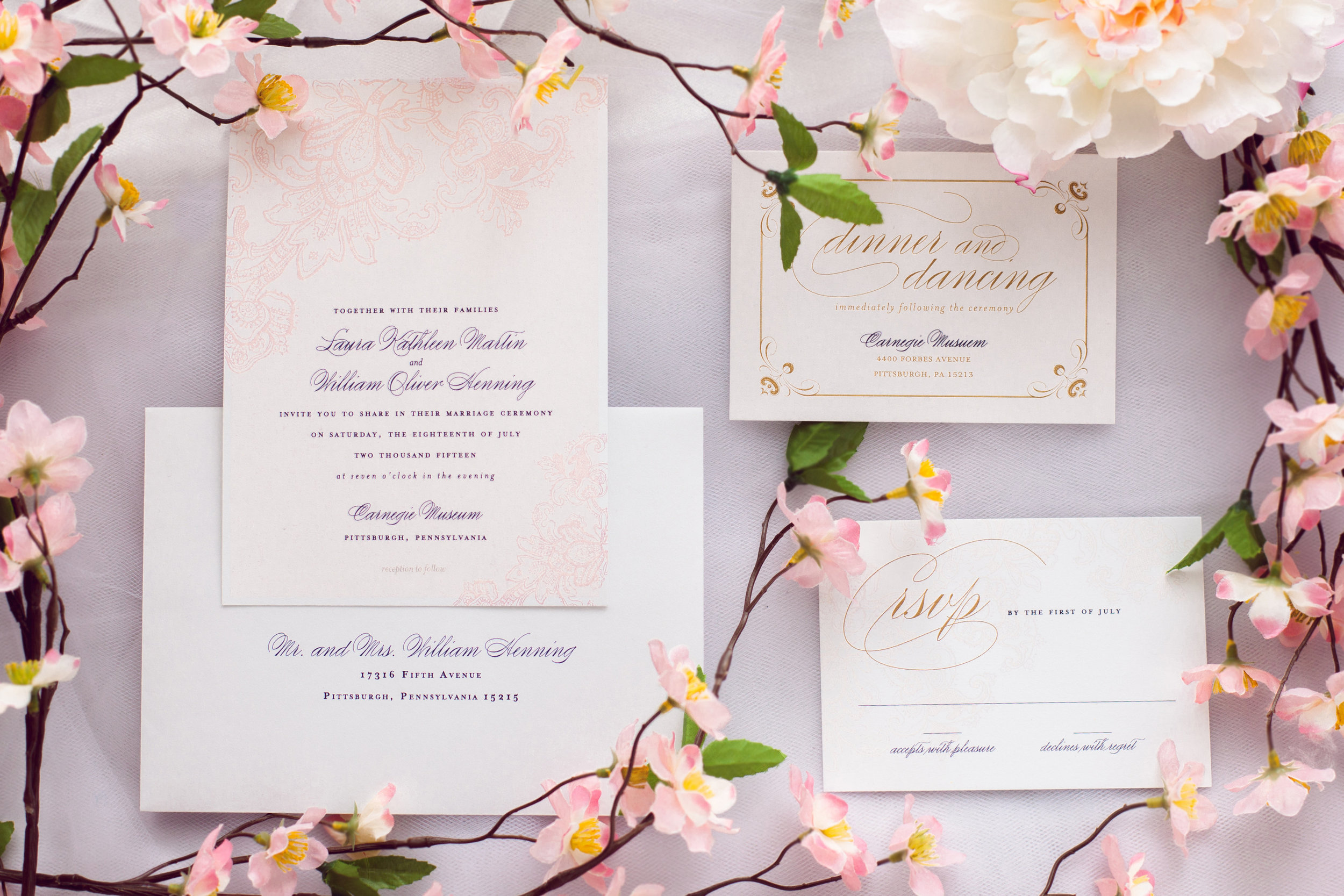 Couture Bridal Jewelry | French Wedding Inspiration