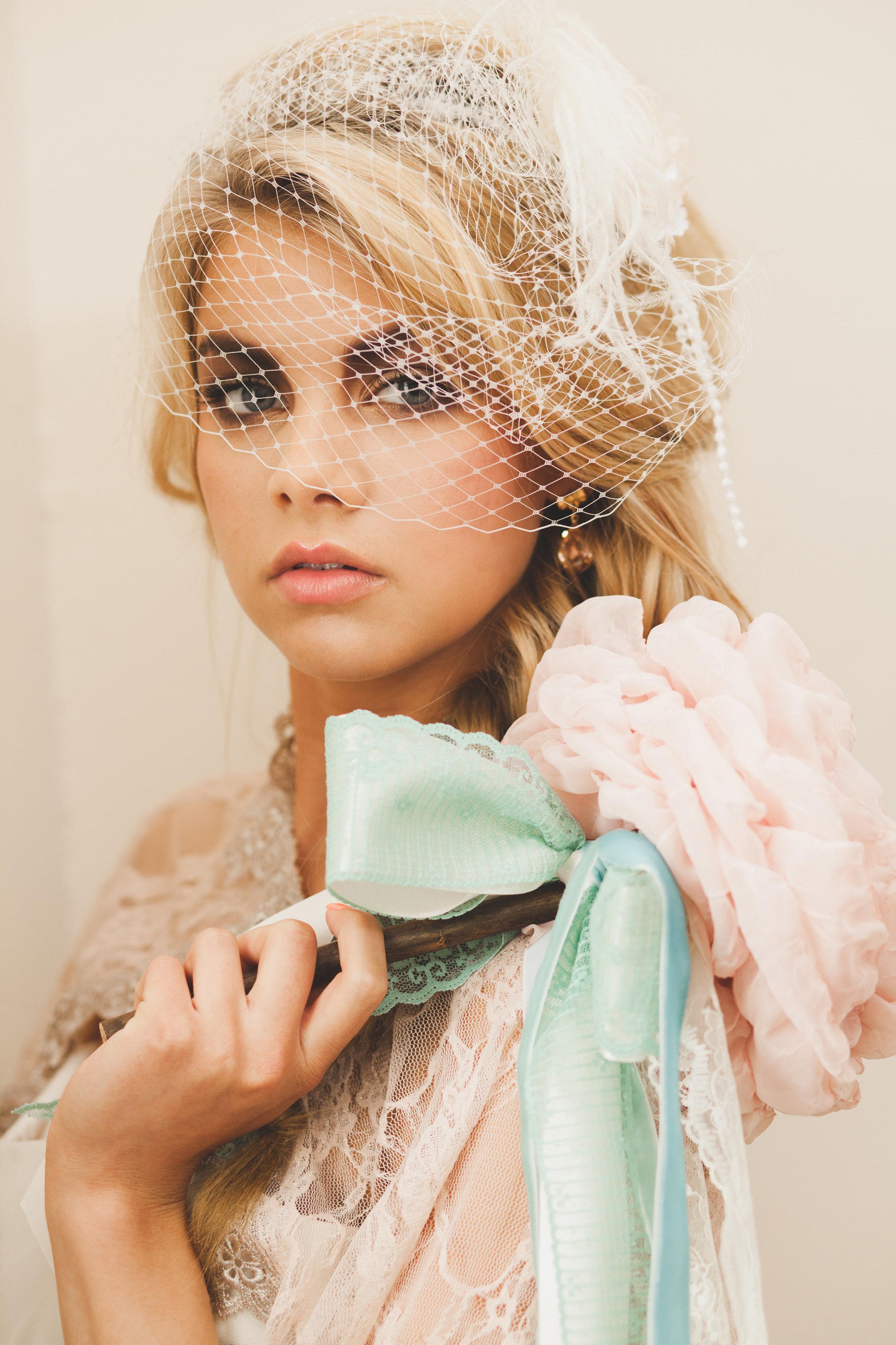 Bridal Jewelry Designer | French-Inspired Bridal Fashion Inspiration