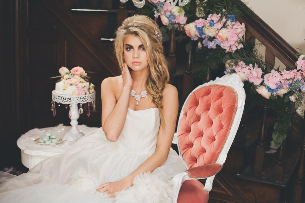 Edera Heirloom Bridal Accessories | French Bridal Inspiration