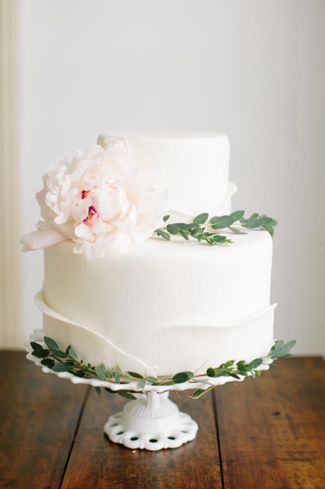 Fine Art Wedding Inspiration   Spring Apple Blossom Styled Shoot
