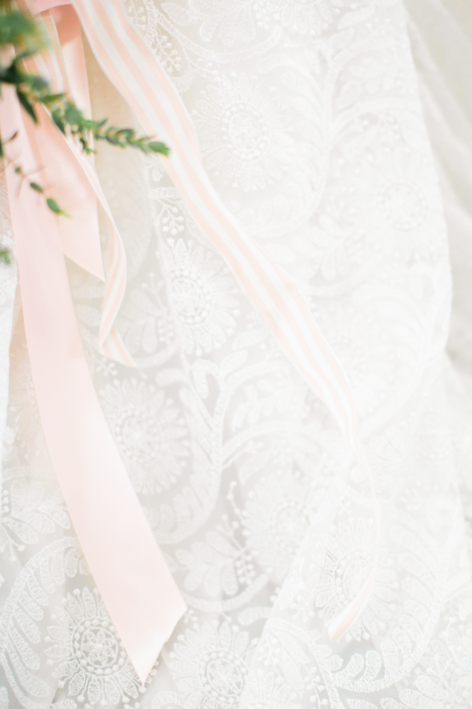Spring-time Wedding Inspiration   Apple Blossom Styled Shoot in Vermont