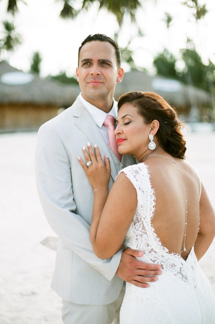 Destination Beach Wedding Jewelry Ideas