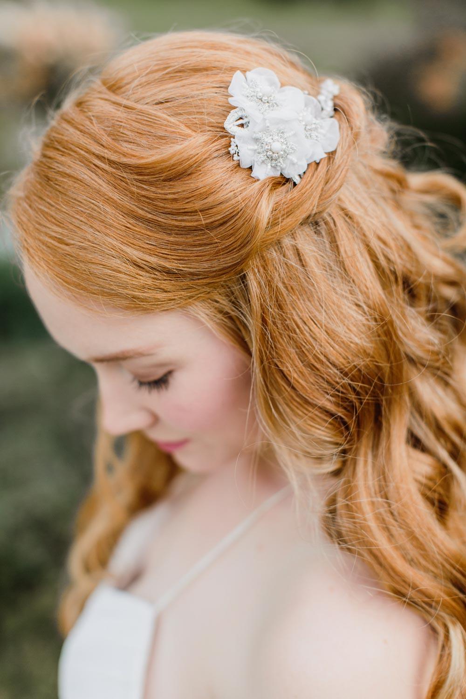 Myrtle Hair Chain