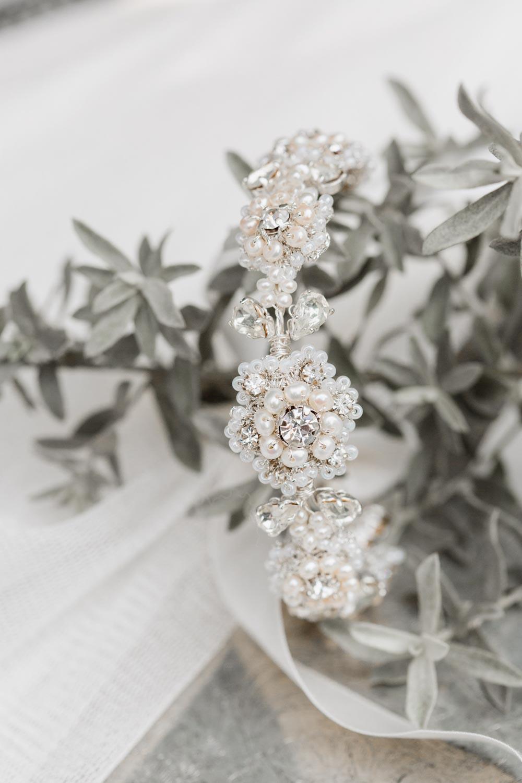 Gardenia Bracelet