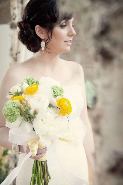 Edera Real Bride | Custom Bridal Earrings
