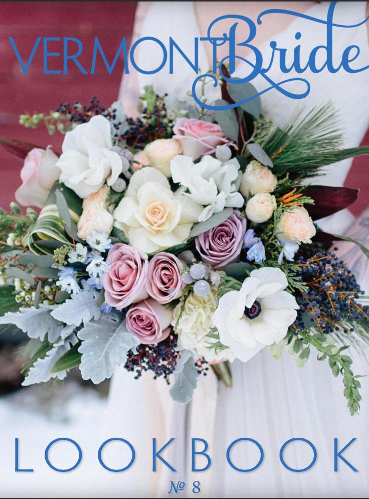 vermont bride look book no. 8