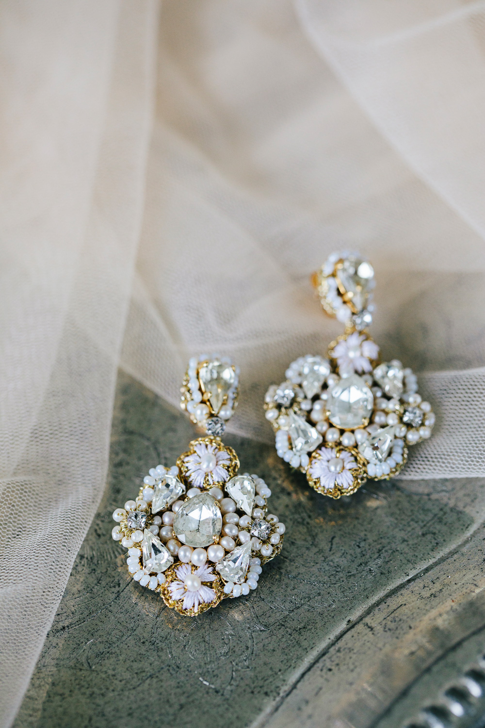 Fiorenza Earrings