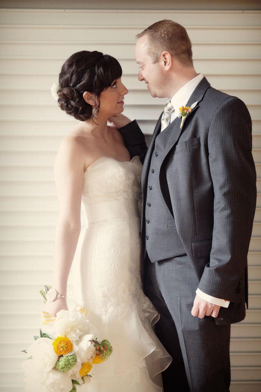 Edera Real Bride | Custom Bridal Jewelry Set