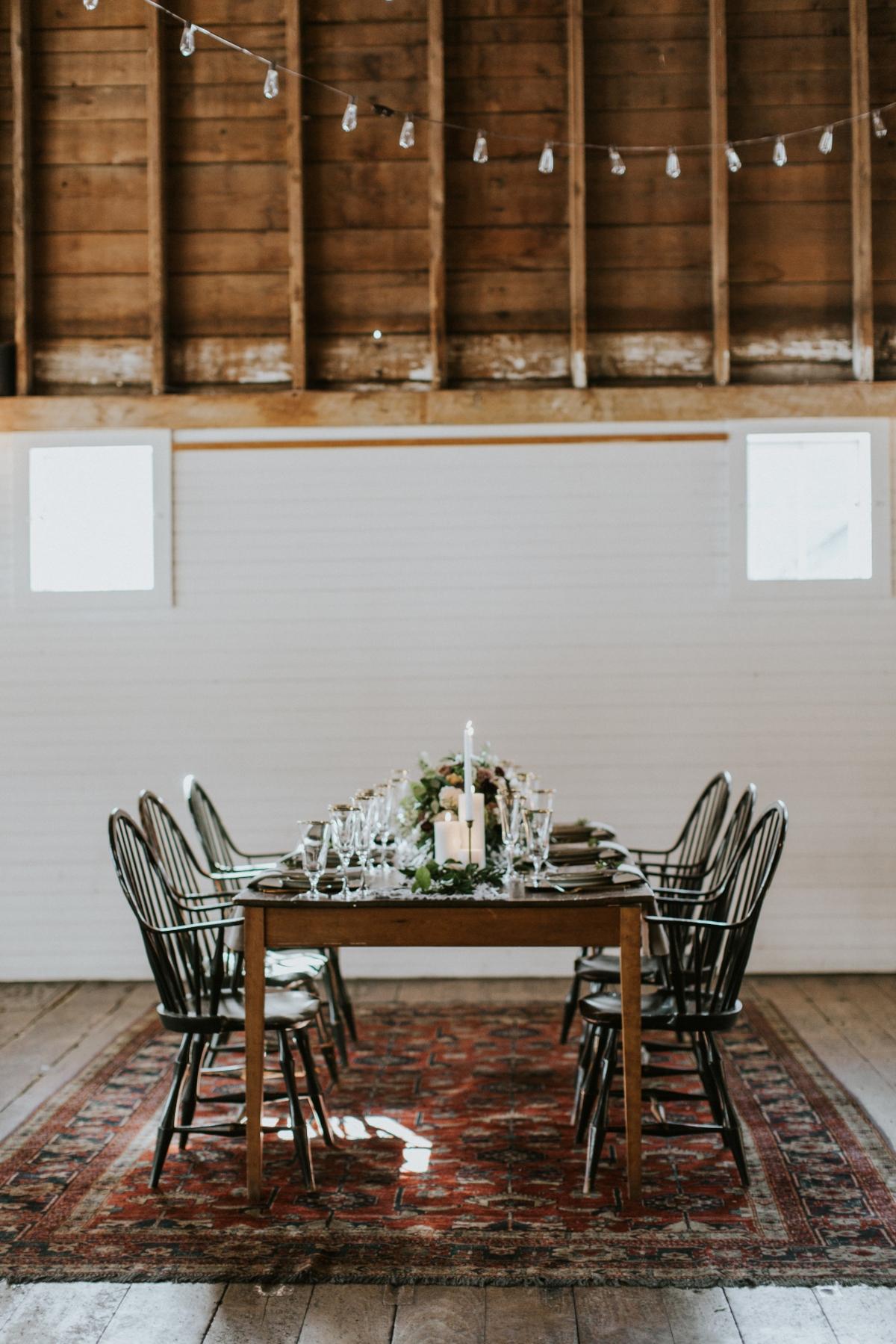 Edera Jewelry Blog: Bohemian & Rustic Wedding Inspiration in Berkshires