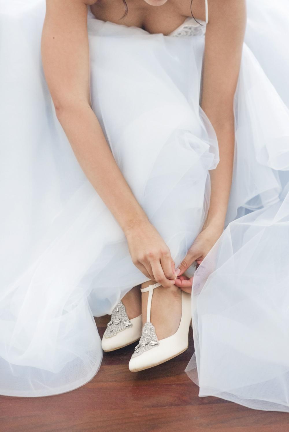 Hamilton Musical Wedding Ideas | Bridal Inspiration