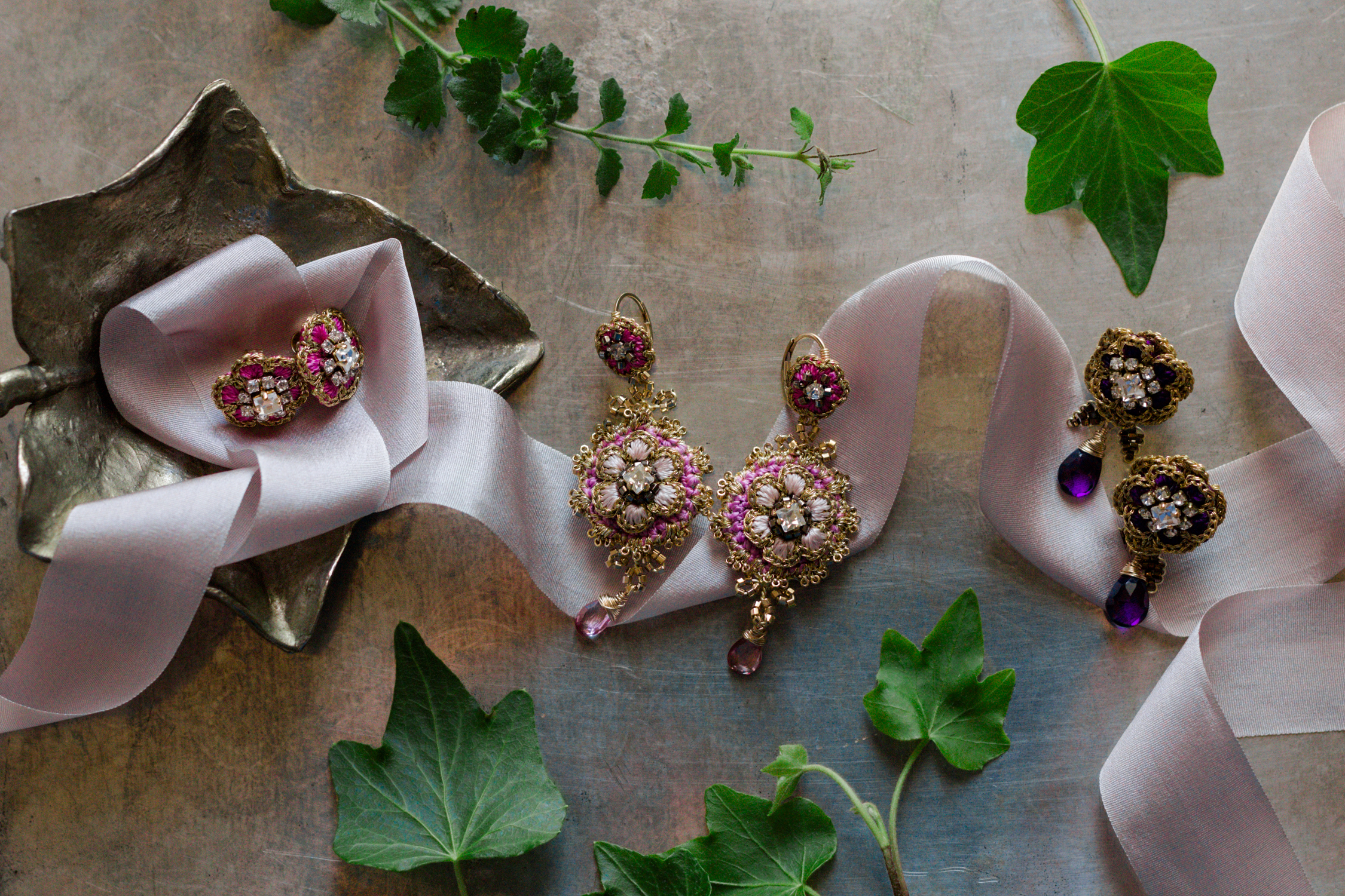 Special Occasion and Bridal Party Jewelry