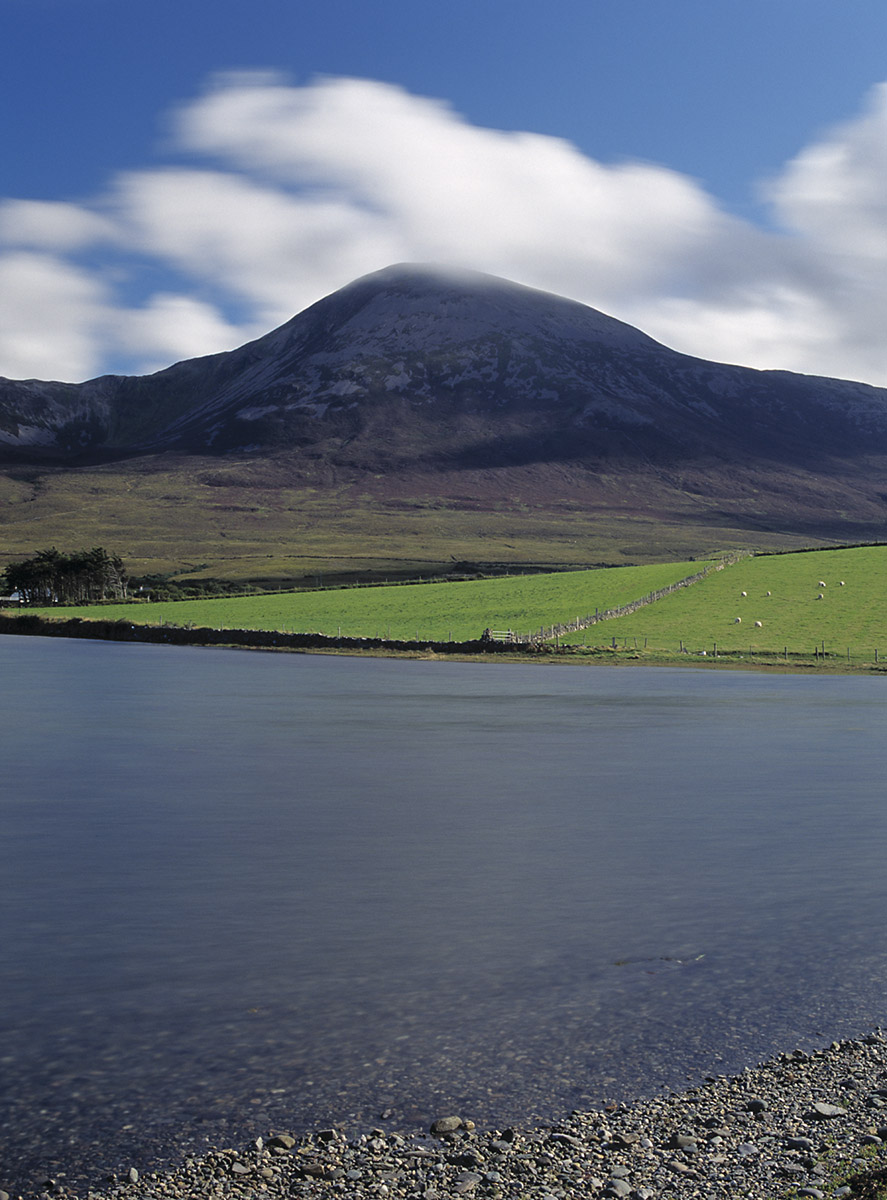 Crough Patrick, Ireland