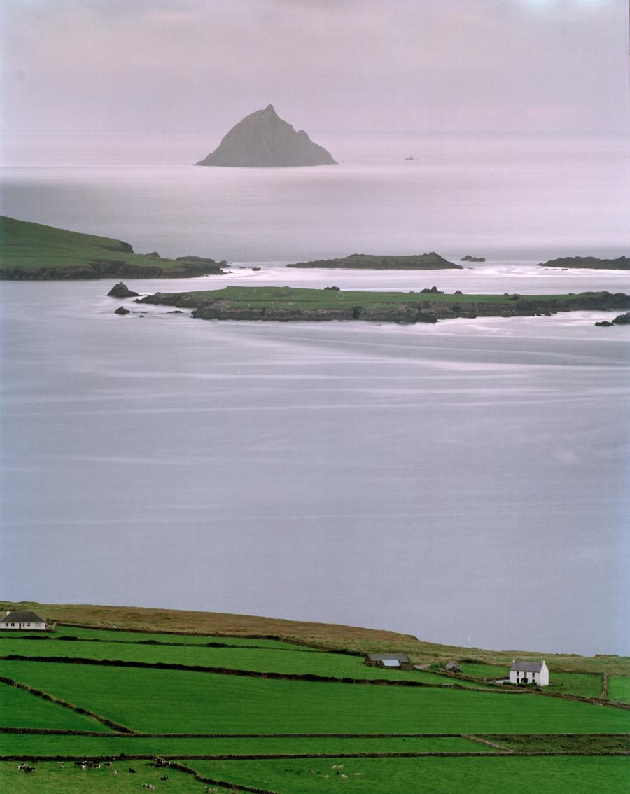 offshore islands, Co. Kerry, Ireland