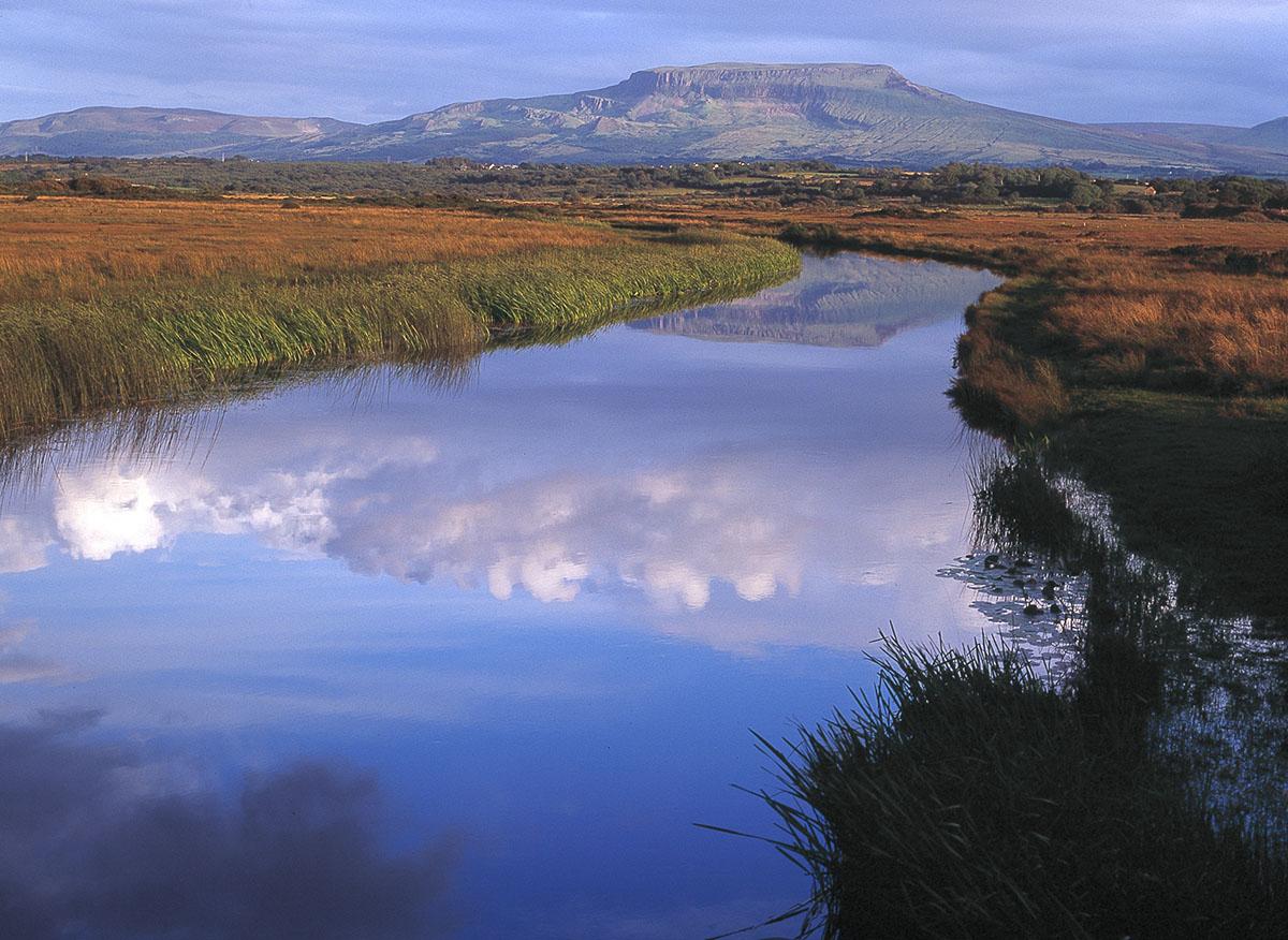 still river, Co. Donegal, Ireland