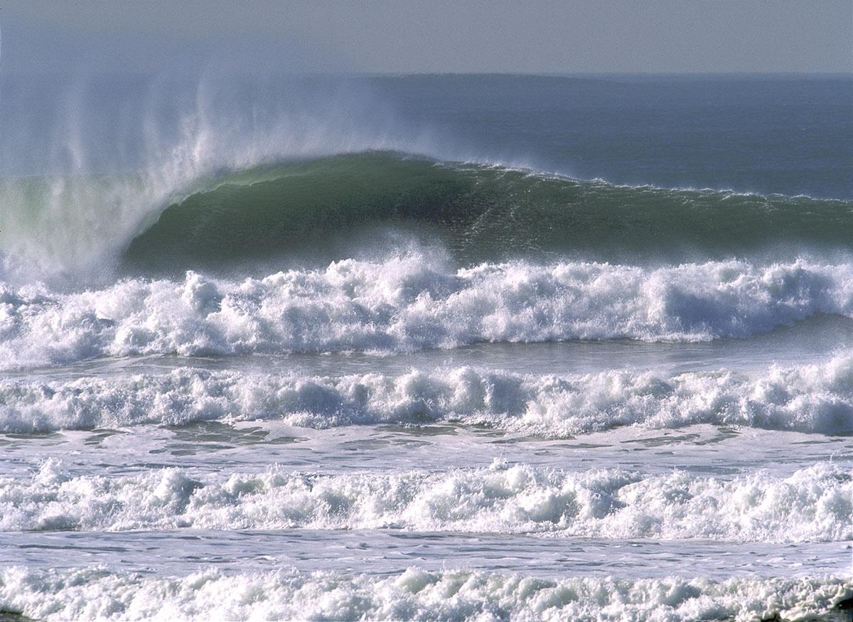 VFW's, Ocean Beach, San Francisco