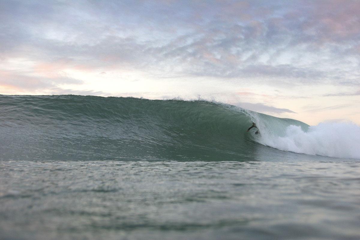 Alex Martins, Ocean Beach