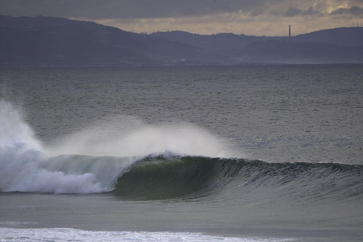Galicia secret spot