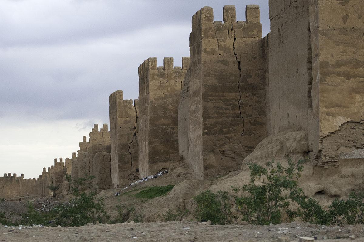 castle, Morocco