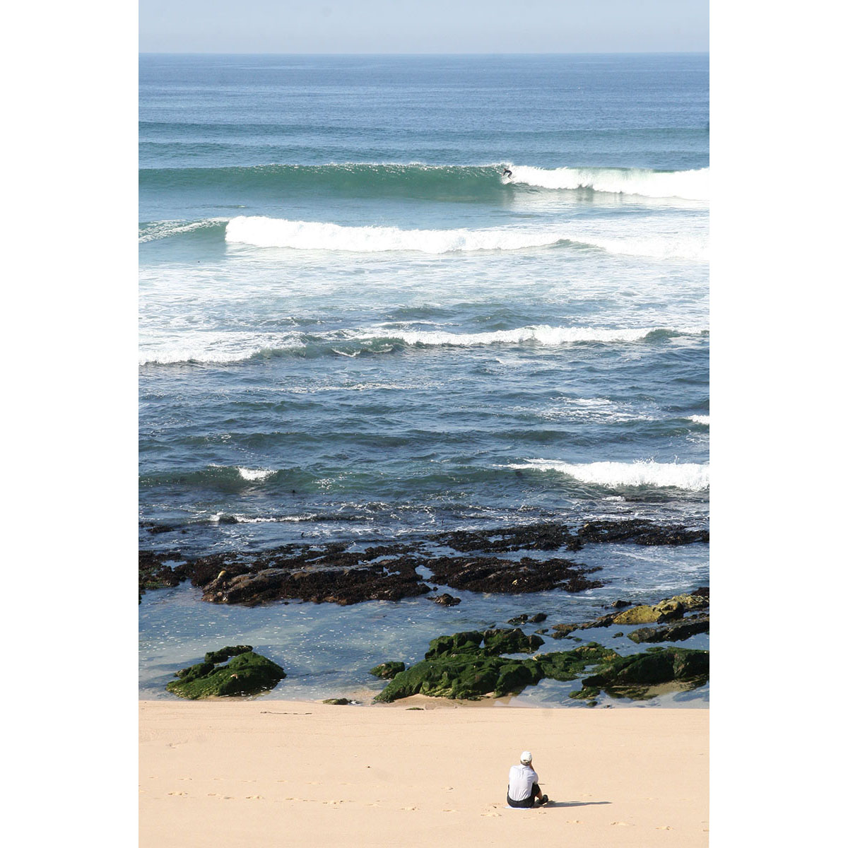 Northern Portugal secret spot