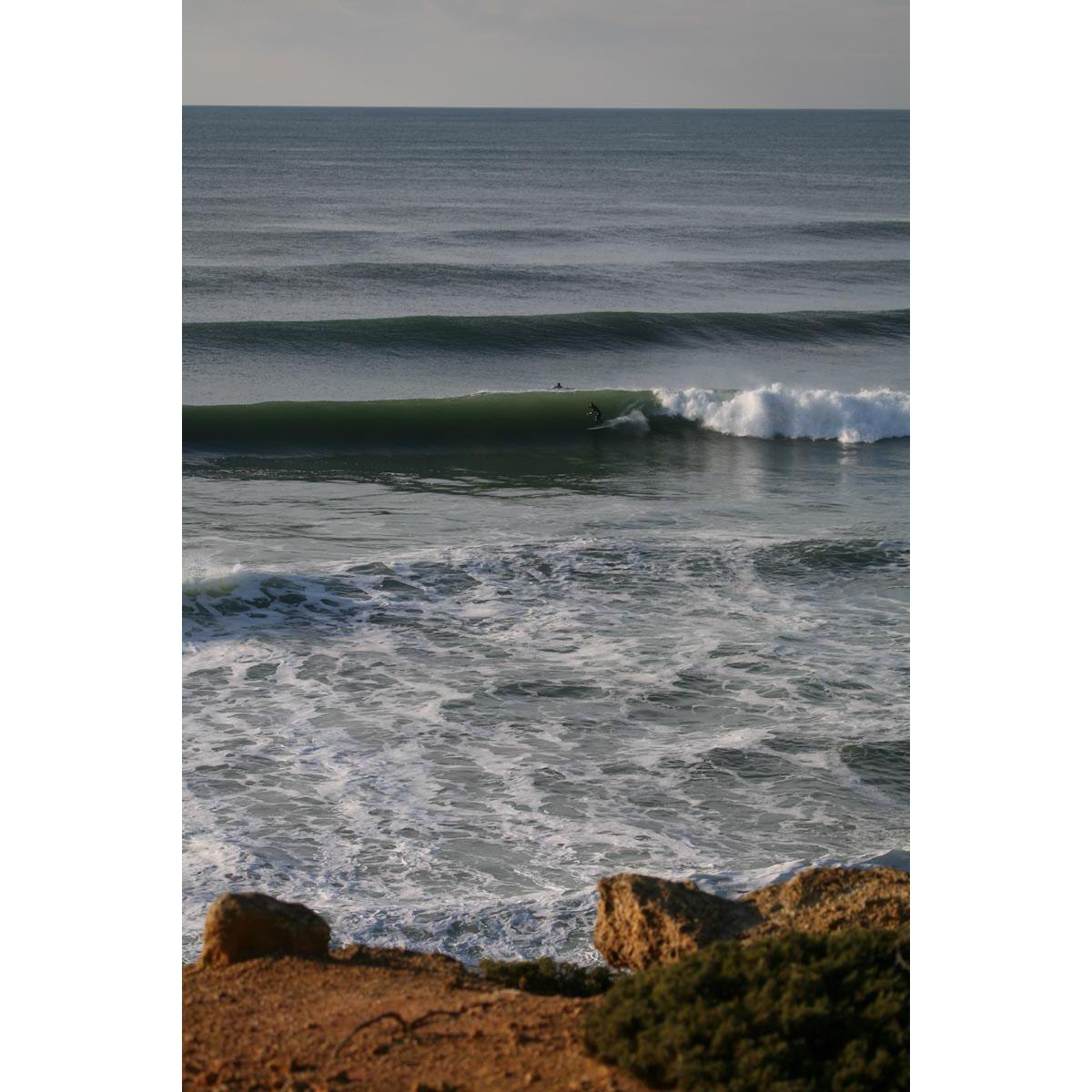 Rife, Portugal