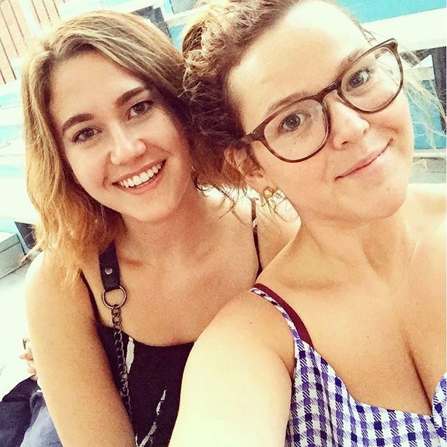 We are at the beach boiiiiiiis