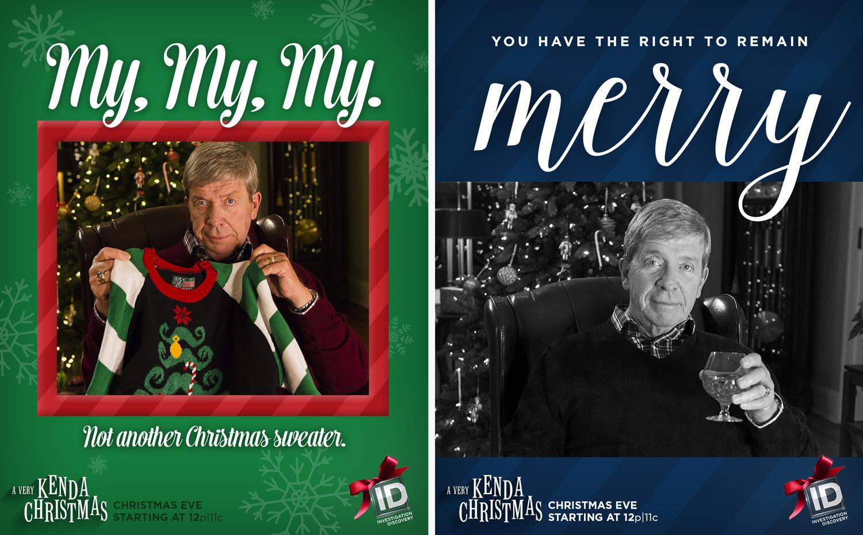 A Very Kenda Christmas.A Very Kenda Christmas Jenni Green