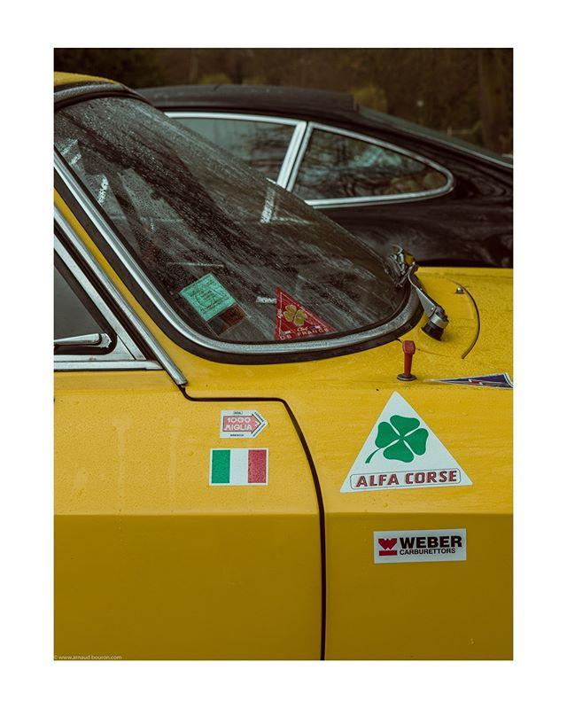 #les100gt #circuitdefolembray #folembray #Mars #2019 #alfaromeo #GTV2000 #motul #alfacorse #1000miglia #weber #bertone #iconiccars #yellow #carsofinstagram #instacar #streetsofla #classicitaliancars #vehicles #cars #sportscar #carporn #instatag #vehicle #carsofinstagram #cars #carstagram #sportscars #car #instacar #instacars #drivevintage #vintagecar