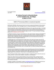 2-page PDF Press Release