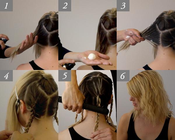 Photo: Courtesy of Oribe Hair Care   Hair by Kien Hoang
