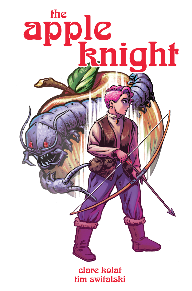 The Apple Knight