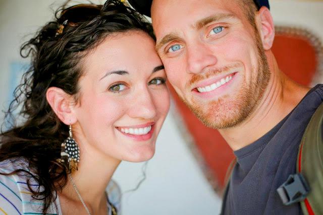 Lauren & Preston Spindle