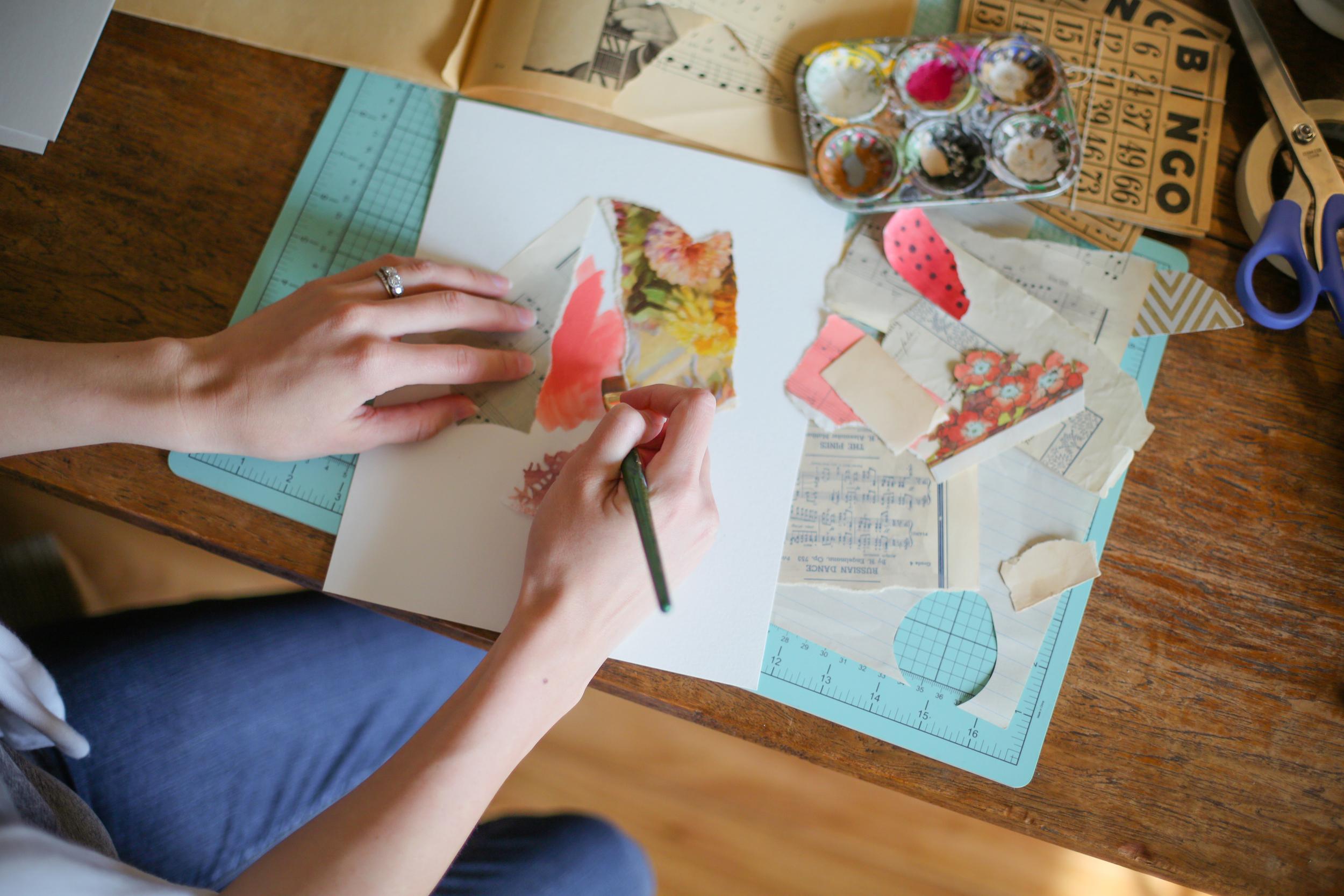 LAUREN'S AVAILABLE ART PRINTS
