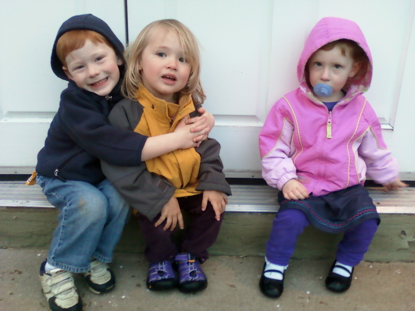 Claire, Isaiah & twin.jpg
