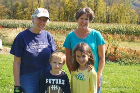 Alison, Diana & Garber kids.jpg