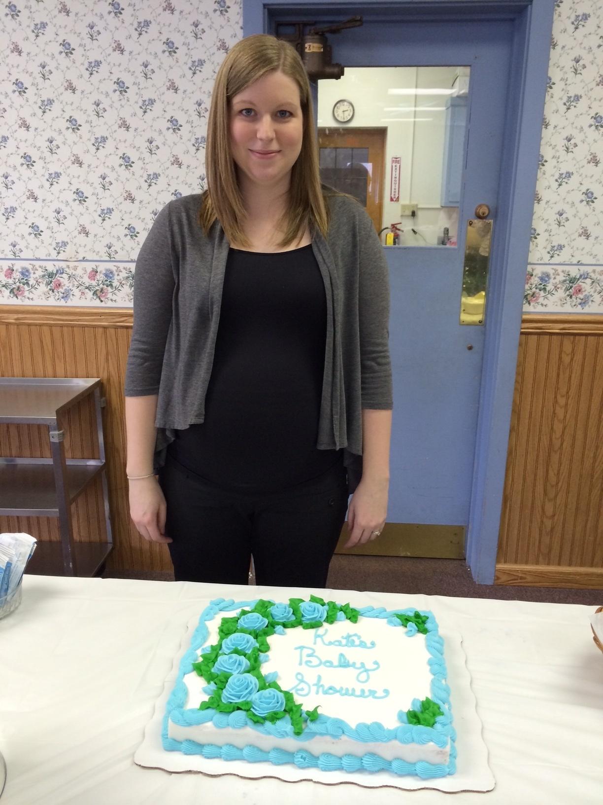 Kate with cake.JPG