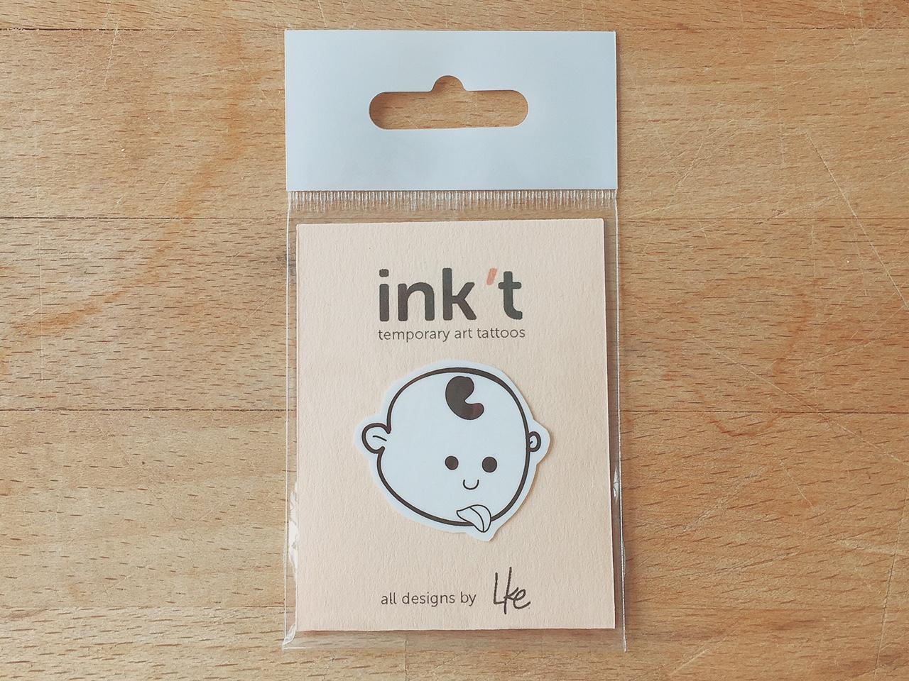 ink't 't Wisterke
