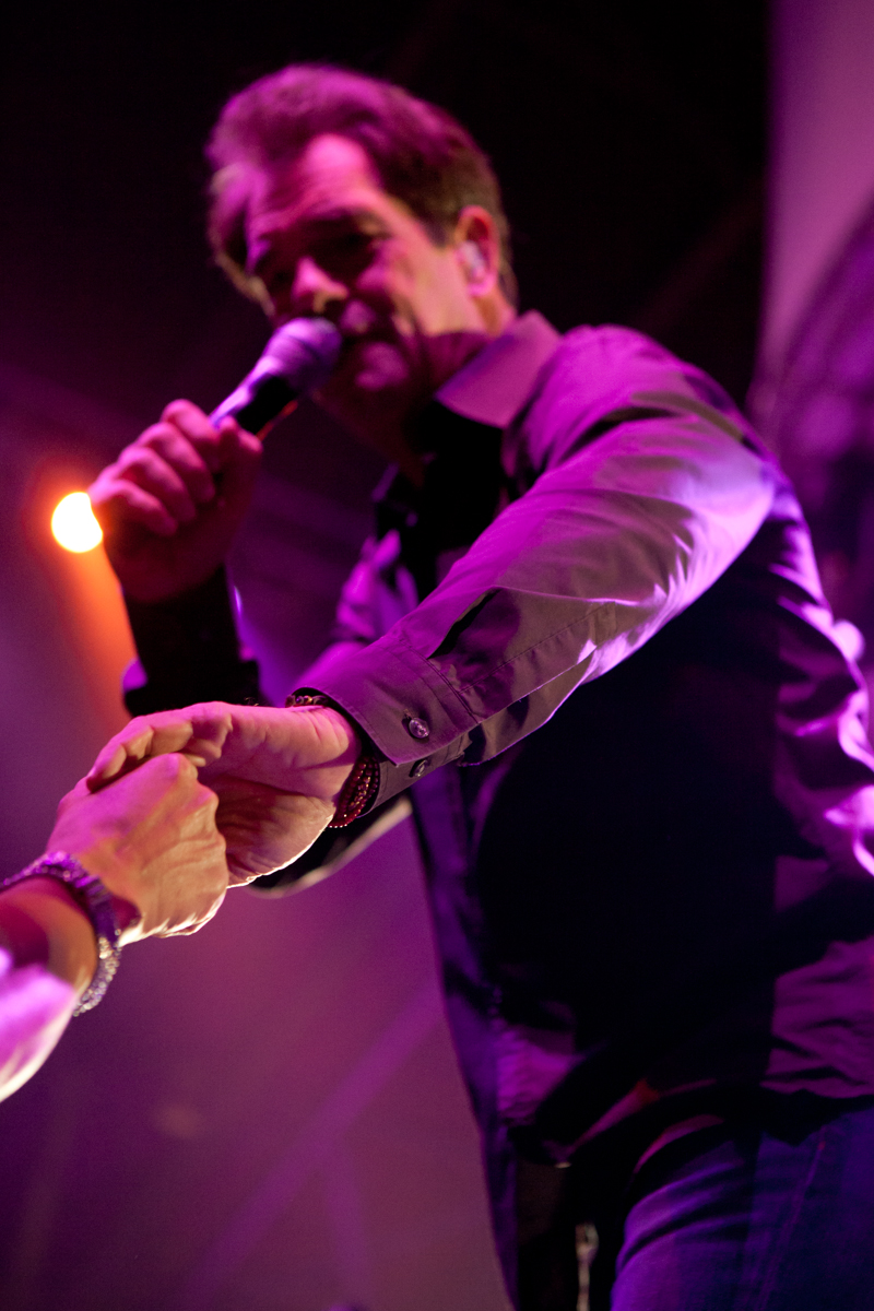 Huey Lewis and the News, Safeway Foundation Gala