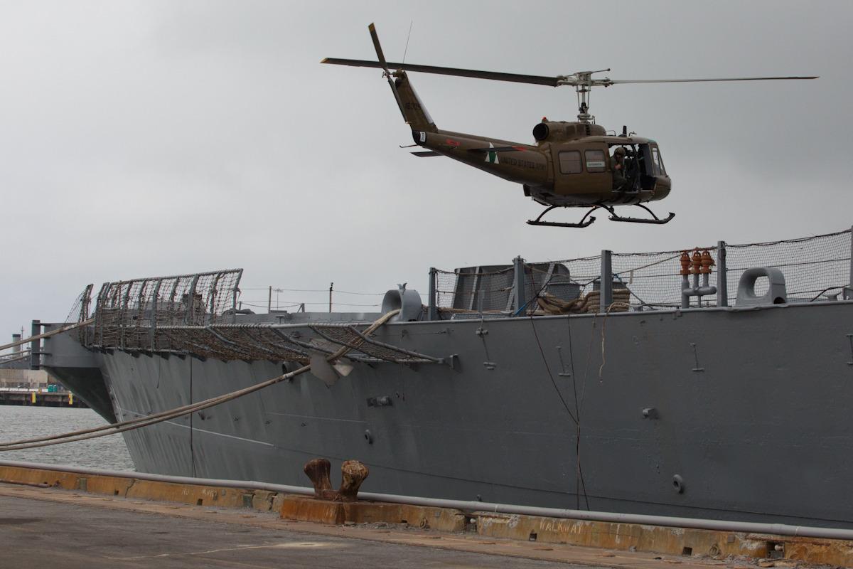 May 2012   |  Port of Richmond  |  Richmond, California