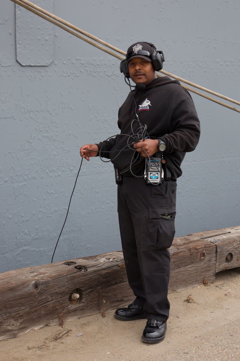 June 2012   |  Berth 52, Port of Los Angeles  |  San Pedro, California