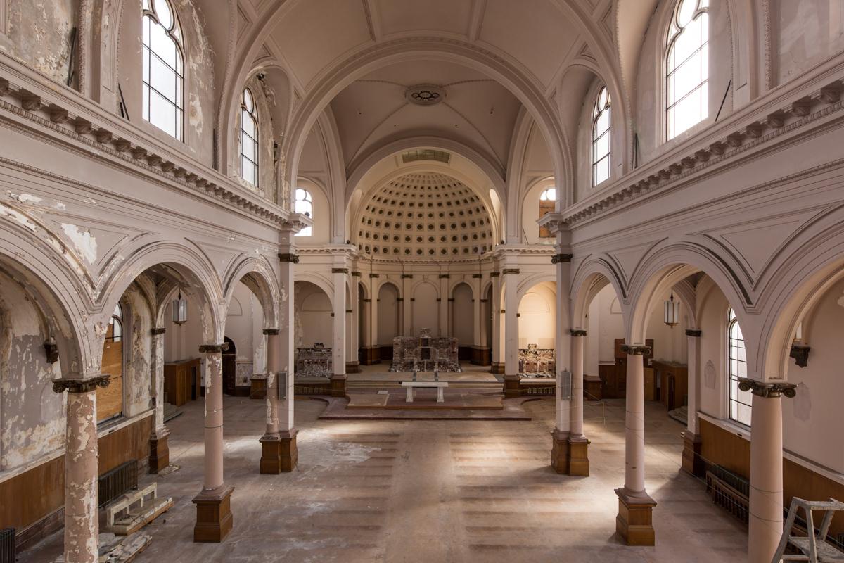 St. Joseph's Church  |  San Francisco  |  California