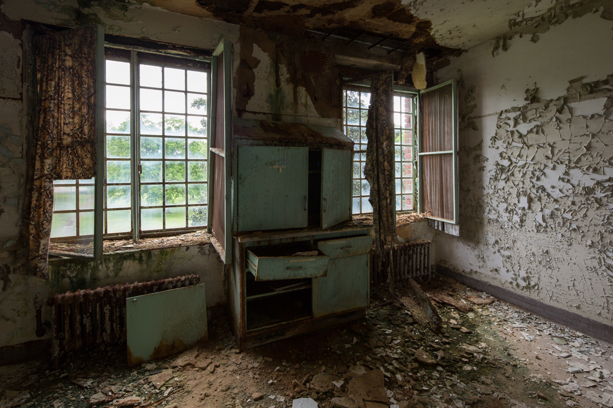 Western State Hospital, Tennessee