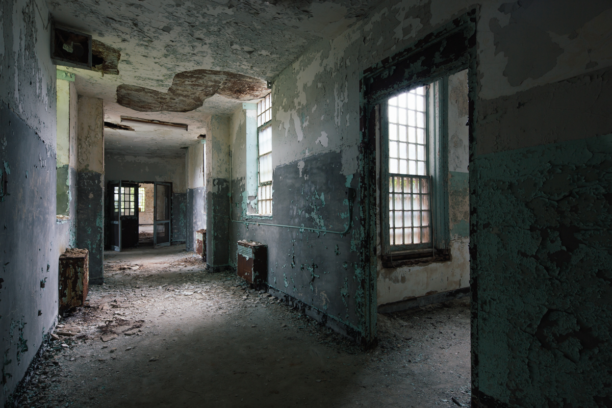 Central State Hospital, Georgia