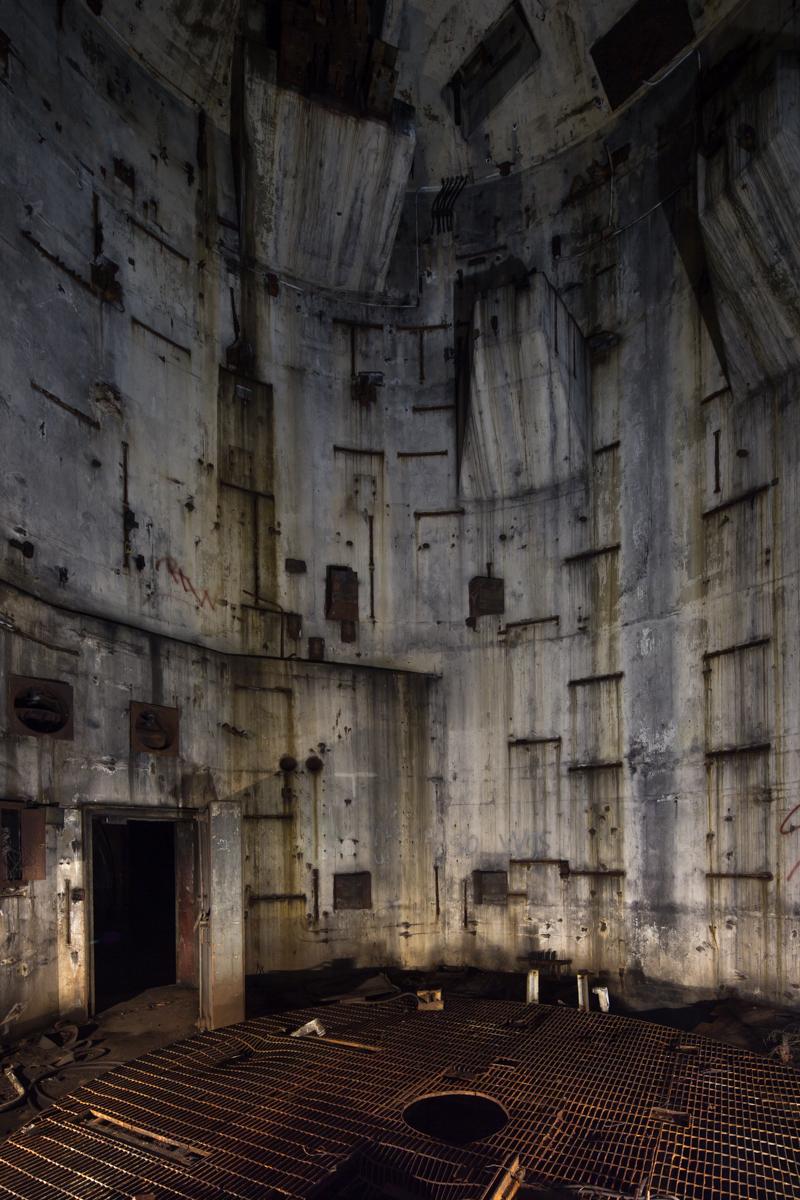 Anntenna silo 2