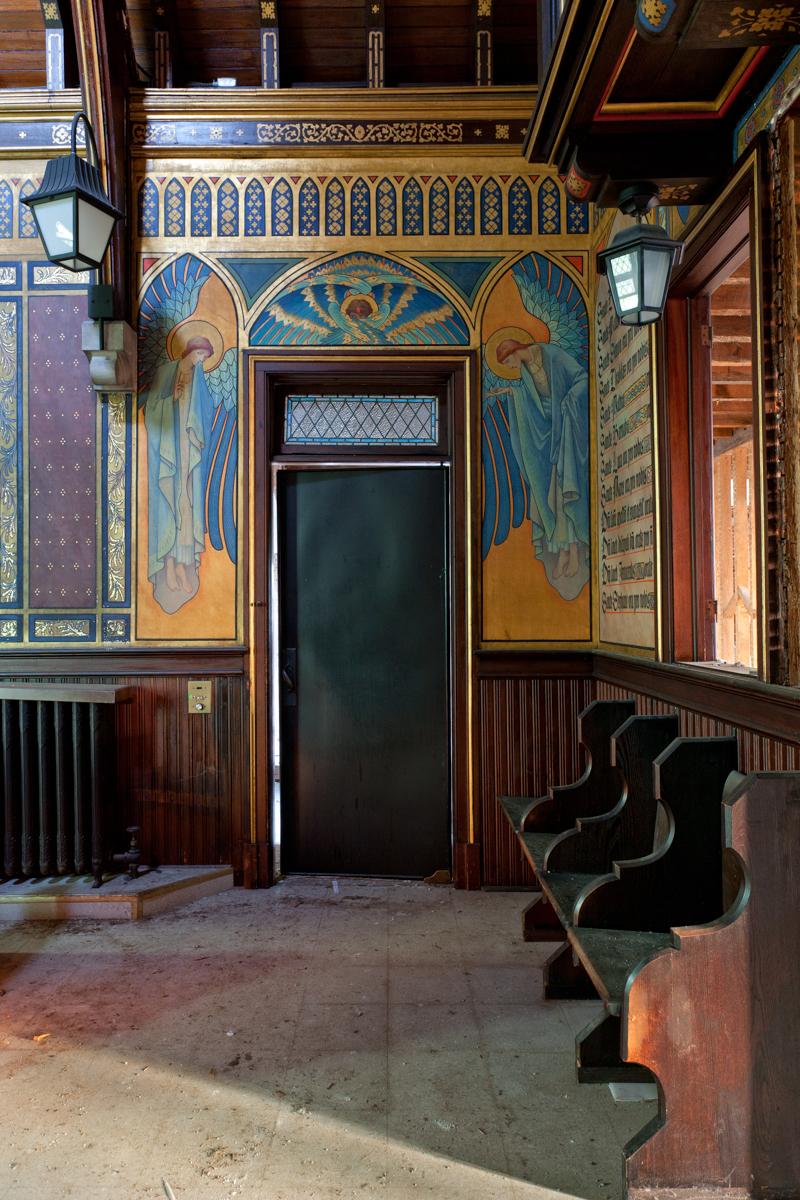 St. Mary's Convent  |  Peekskill  |  New York