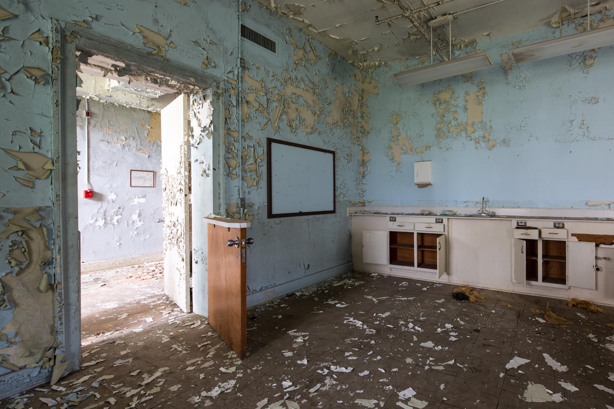 Hair Salon  |  Bryce State Hospital  |  Alabama